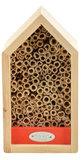 Esschert Design bijenhuis rood