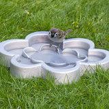 Wildlife Garden vogelbad_