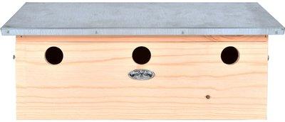 Esschert Design horizontale mussenvilla