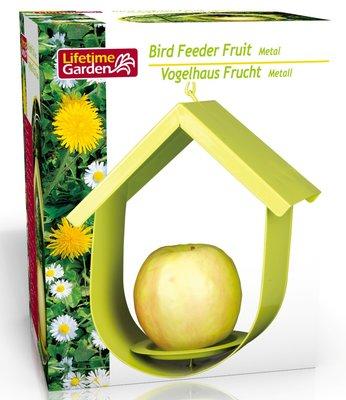Lifetime Garden fruitvoeder groen