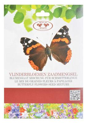 Esschert Design vlinderbloemenmengsel