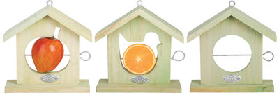 Esschert Design appelhuisje