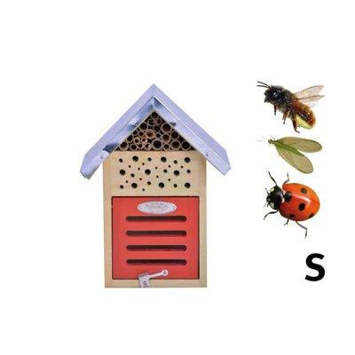 Esschert Design insectenhotel XS