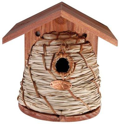Esschert Design nestkast bijenhuis