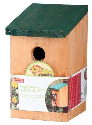 Lifetime Garden vogelhuis met groen dak