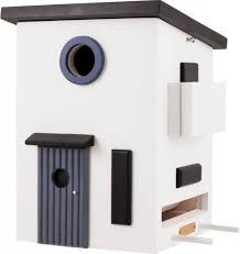 Wildlife Garden Funkis Cottage vogelhuis