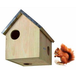 Esschert Design eekhoornhuis