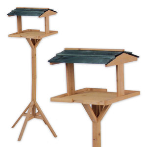 Lifetime Garden vogelvoederhuis staand