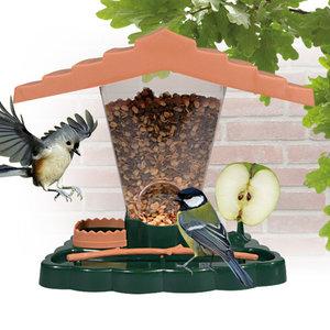 Lifetime Garden vogelvoederhuis XL