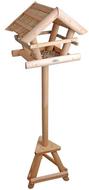 Esschert Design voedertafel riet in giftbox