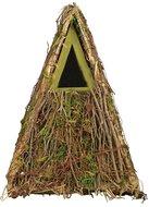 Esschert Design camouflage nestkast winterkoning